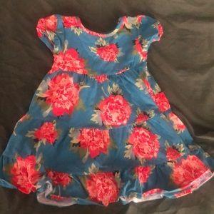 Matilda Jane flower dress